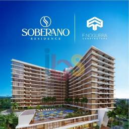 Título do anúncio: Apartamento à venda, 2 quartos, 1 suíte, 1 vaga, São Francisco - Ilhéus/BA