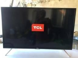TV 32 com defeito TCL R$150