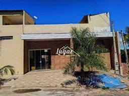 Título do anúncio: Casa com 4 dormitórios à venda, 200 m² por R$ 400.000,00 - Jardim América - Marília/SP