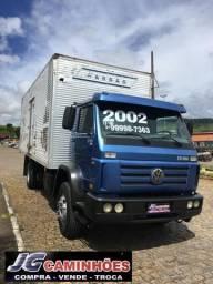 Caminhão vw 13180 ano 2002 file