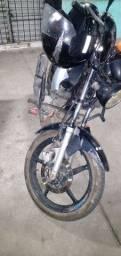 Título do anúncio: Moto nova só tar suja pá trocar em moto vareta que esteja em dia