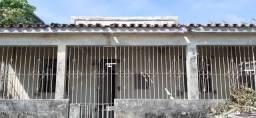 Casa com 1 dormitório à venda, 130 m² por R$ 112.944 - Mangueirão - Portel/Pará