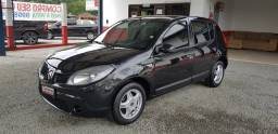 Renault sandero 1.6 completo 2011