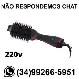 Escova Secadora Essenza 1200w 220v - Nova