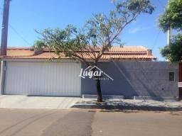 Título do anúncio: Casa com 3 dormitórios à venda, 155 m² por R$ 390.000,00 - Residencial Vale Verde - Maríli