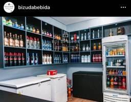 Distribuidora de Bebidas e tabacaria