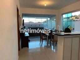 Apartamento à venda com 2 dormitórios em Santa rosa, Belo horizonte cod:397474