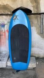 Wing surf, Foil e Prancha de SUP FOIL