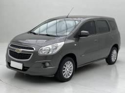 Chevrolet SPIN SPIN LT 1.8 8V Econo.Flex 5p Mec.