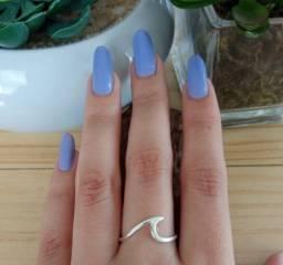 Título do anúncio: Anéis prata 925