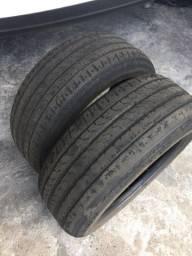 Pneus usados 215/50 R17 pirelli P7 cinturato