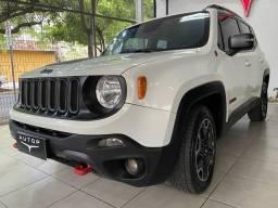 Jeep Renegade 2.0 16V TRAILHALK  4X4 TURBO AT 4P