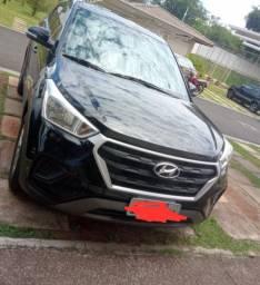 Veículo Hyundai Creta 1.6