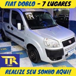 Fiat Doblo 2014 1.8 essence ( 7 Lugares )