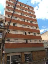 Apartamento à venda com 1 dormitórios em Centro, Campinas cod:AP006902