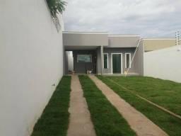 6- Linda Casa  com 3 quartos próximo do Marista.