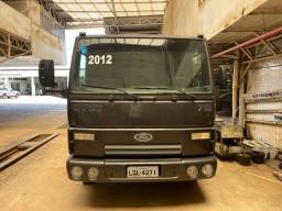Título do anúncio: Ford Cargo 712 cabinado 2012