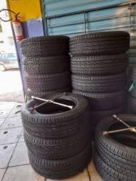 Promoção de pneus por210 ligue Adriano
