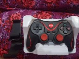 X3 Gamepad