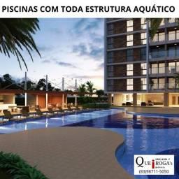Título do anúncio: Apartamento para venda tem 65 metros quadrados com 2 quartos