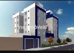 Título do anúncio: Apartamento à venda com 2 dormitórios em Alto caiçaras, Belo horizonte cod:833942