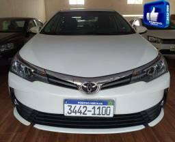 Corolla XEI 2019/2019, Rolim de Moura