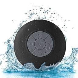 Caixinha de som resistente à água bluetooth