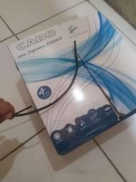 Cabo Cat5 E