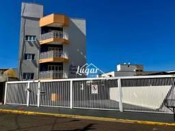 Apartamento com 2 dormitórios para alugar, 50 m² por R$ 600,00/mês - Jardim Araxá - Maríli