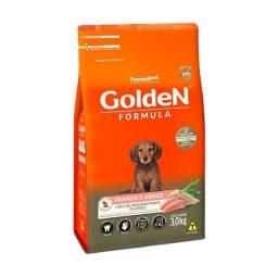 Ração Golden fórmula 3kg