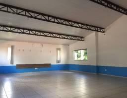 Título do anúncio: Ótima casa comercial com recepção ampla, 02 salas, atendimento, copa, 2 banheiros, 01 salã
