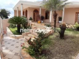 Casa à venda com 4 dormitórios em Castelo, Belo horizonte cod:155212