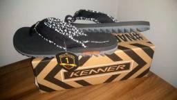Kenner Kivah Cushy Street Original (Aceito Pix)