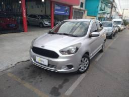 Ford Ka SE 1.5 16v (Flex)