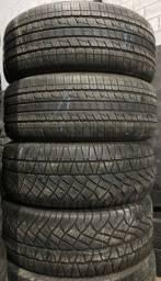 Par de pneus 18 Hilux , Amarok 265/60 R18 85%