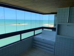 Título do anúncio: Beira mar ventiladíssimo- alugo