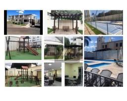 Cuiabá - Apartamento Padrão - Dom Aquino