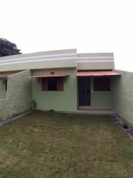 Título do anúncio: Ótima casa com 02 quartos, espaço amplo de terreno, próximo a lagoa, praia do sudoeste