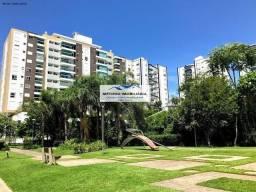 Apartamento para Venda em Florianópolis, Itacorobi, 2 dormitórios, 1 suíte, 3 banheiros, 2