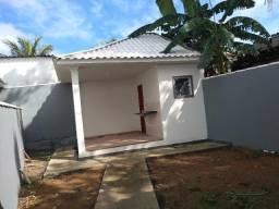 Casa nova a 3 minutos do Centro com área de lazer RGI