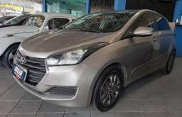 Hyundai hb20 confot plus 1.6 flex completo