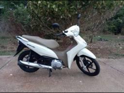 Honda biz 125   * Entrada de R$ 1.200,00