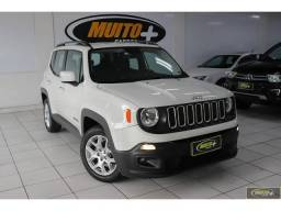 Título do anúncio: Jeep Renegade 1.8 Longitude AT