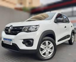 Renault Kwid Zen 7.000 KM !