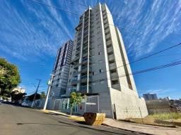 Apartamento com 3 dormitórios para alugar, 86 m² por R$ 2.200,00/mês - Cascata - Marília/S