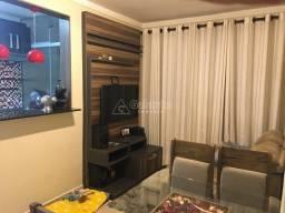 Apartamento à venda com 2 dormitórios em Jardim nova europa, Campinas cod:AP006899
