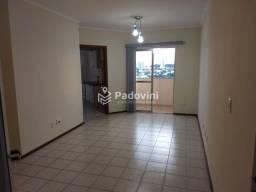 Título do anúncio: Apartamento à venda, 1 quarto, 1 vaga, Jardim Panorama - Bauru/SP