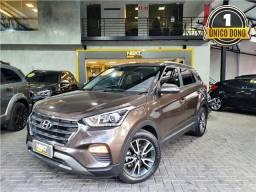 Título do anúncio: Hyundai Creta 2017 2.0 16v flex pulse automático