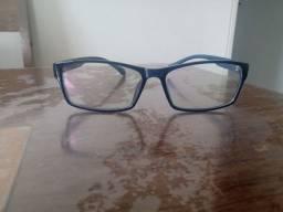 Armação (óculos )para por lentes  de grau