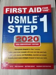 First Aid USMLE Step 1 - 2020